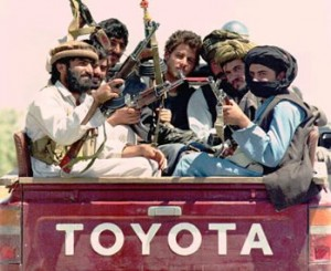 taliban-toyota